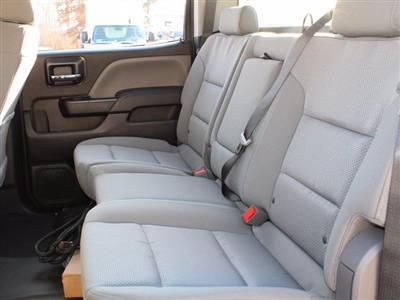 2019 Silverado 5500 Crew Cab DRW 4x4, Cab Chassis #19C362T - photo 22