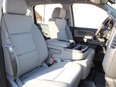 2019 Silverado 5500 Crew Cab DRW 4x4, Cab Chassis #19C362T - photo 24