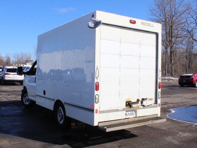 2014 GMC Savana 3500 RWD, Cutaway Van #19C384TU - photo 10