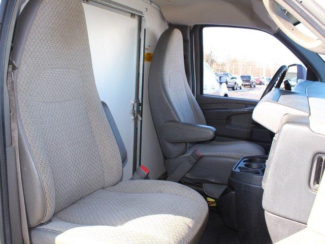 2014 GMC Savana 3500 RWD, Cutaway Van #19C384TU - photo 14
