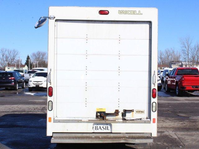 2014 GMC Savana 3500 RWD, Cutaway Van #19C384TU - photo 9