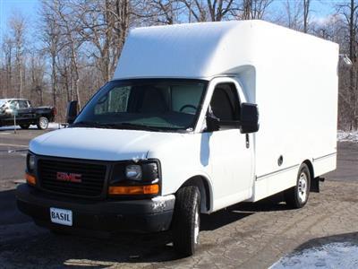 2014 GMC Savana 3500 RWD, Cutaway Van #19C384TU - photo 11