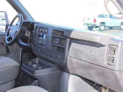 2014 GMC Savana 3500 RWD, Cutaway Van #19C384TU - photo 15