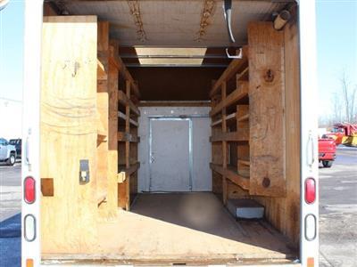 2014 GMC Savana 3500 RWD, Cutaway Van #19C384TU - photo 28