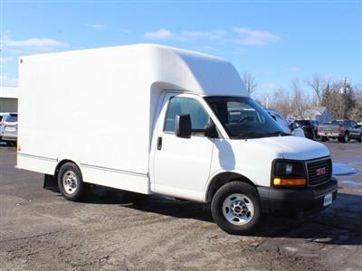 2014 GMC Savana 3500 RWD, Cutaway Van #19C384TU - photo 33