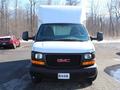 2014 GMC Savana 3500 RWD, Cutaway Van #19C384TU - photo 7