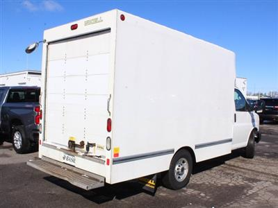 2014 GMC Savana 3500 RWD, Cutaway Van #19C384TU - photo 2