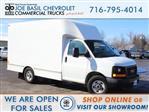 2014 GMC Savana 3500 RWD, Cutaway Van #19C384TU - photo 1
