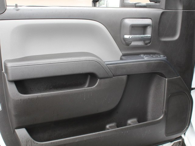 2019 Silverado 3500 Regular Cab DRW 4x4,  Rugby Stake Bed #19C39T - photo 21