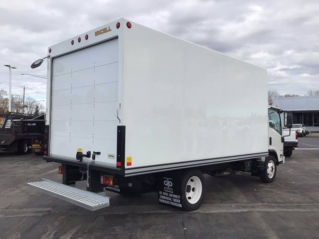 2019 Chevrolet LCF 4500 Regular Cab 4x2, Unicell Dry Freight #19C402TD - photo 1