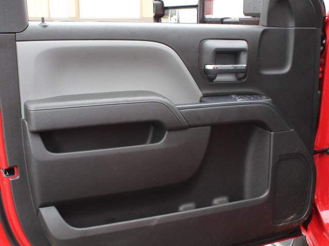 2019 Silverado 3500 Regular Cab DRW 4x4,  Rugby Stake Bed #19C40T - photo 27
