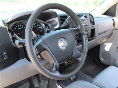2010 Silverado 3500 Regular Cab 4x4,  Stake Bed #19C42TU - photo 16