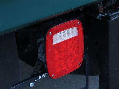 2019 Silverado 3500 Regular Cab DRW 4x4,  Crysteel E-Tipper Dump Body #19C44T - photo 13