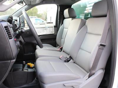 2019 Silverado 3500 Regular Cab DRW 4x4,  Crysteel E-Tipper Dump Body #19C44T - photo 19