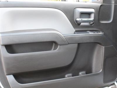 2019 Silverado 3500 Regular Cab DRW 4x4,  Crysteel E-Tipper Dump Body #19C44T - photo 20