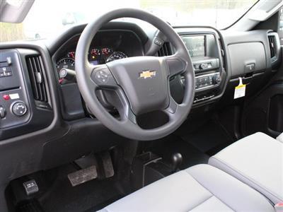 2019 Silverado 3500 Regular Cab DRW 4x4,  Crysteel E-Tipper Dump Body #19C44T - photo 21