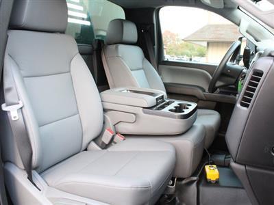 2019 Silverado 3500 Regular Cab DRW 4x4,  Crysteel E-Tipper Dump Body #19C44T - photo 24