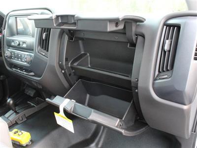 2019 Silverado 3500 Regular Cab DRW 4x4,  Crysteel E-Tipper Dump Body #19C44T - photo 25
