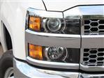 2019 Silverado 3500 Regular Cab DRW 4x4,  Crysteel E-Tipper Dump Body #19C44T - photo 12