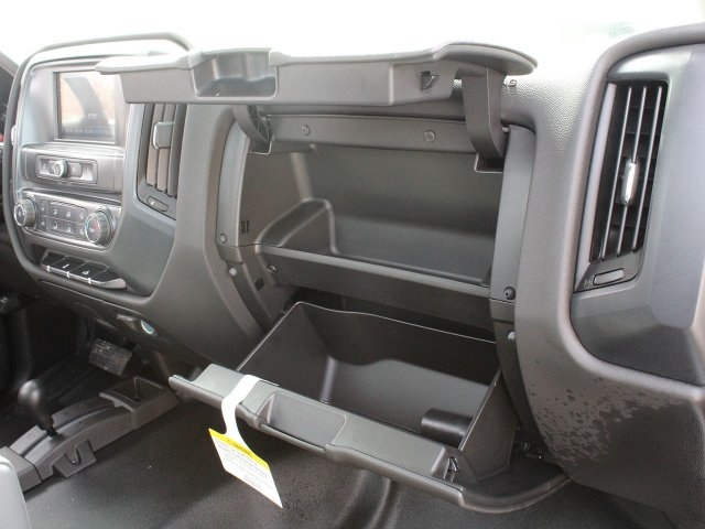 2019 Silverado 3500 Regular Cab DRW 4x4,  Reading Service Body #19C47T - photo 32