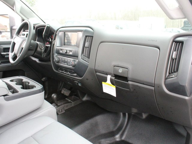 2019 Silverado 3500 Regular Cab DRW 4x4,  Reading Service Body #19C49T - photo 31
