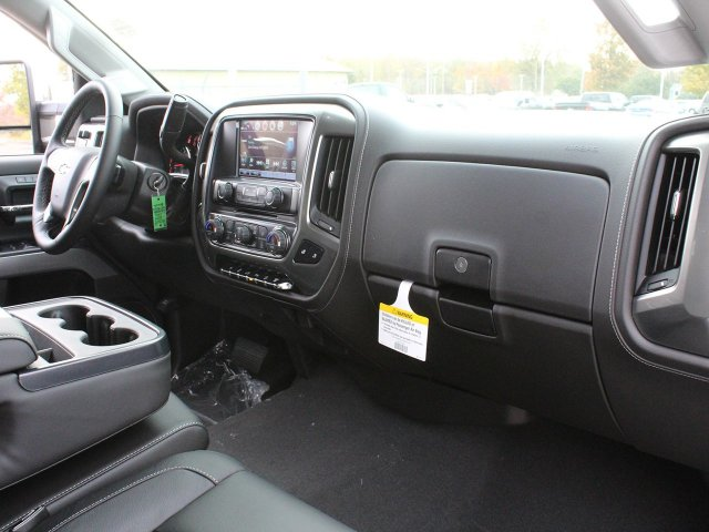 2019 Silverado 2500 Crew Cab 4x4,  Pickup #19C50T - photo 29