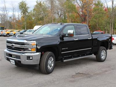 2019 Silverado 2500 Crew Cab 4x4,  Pickup #19C50T - photo 3
