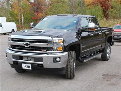 2019 Silverado 2500 Crew Cab 4x4,  Pickup #19C50T - photo 9