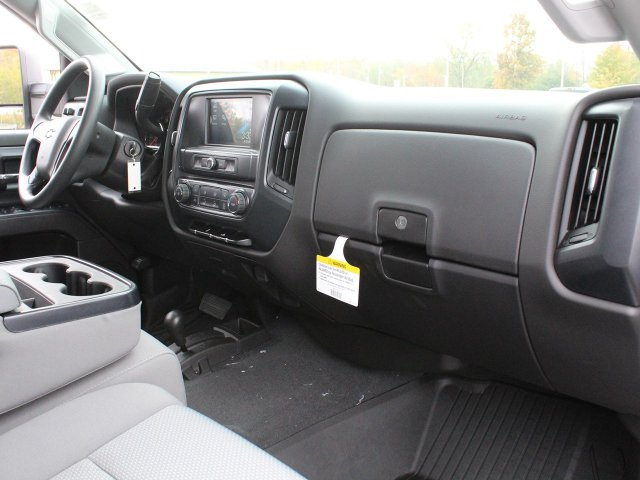 2019 Silverado 2500 Crew Cab 4x4,  Pickup #19C57T - photo 27
