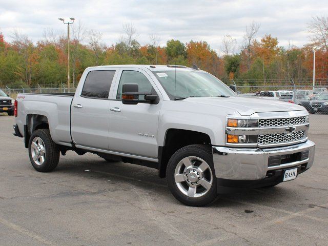 2019 Silverado 2500 Crew Cab 4x4,  Pickup #19C57T - photo 29