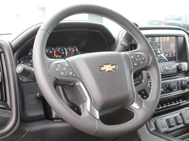 2019 Silverado 2500 Crew Cab 4x4,  Pickup #19C58T - photo 20
