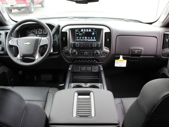 2019 Silverado 2500 Crew Cab 4x4,  Pickup #19C58T - photo 23