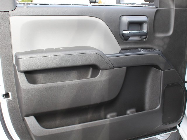 2019 Silverado 3500 Regular Cab DRW 4x2,  Knapheide Stake Bed #19C63T - photo 21