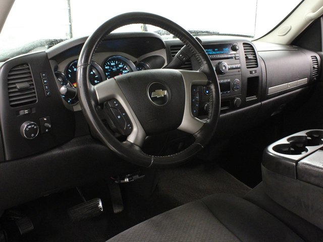 2007 Silverado 2500 Extended Cab 4x4,  Pickup #19C64TUV - photo 15