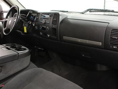 2007 Silverado 2500 Extended Cab 4x4,  Pickup #19C64TUV - photo 20
