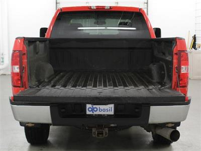 2007 Silverado 2500 Extended Cab 4x4,  Pickup #19C64TUV - photo 7