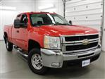 2007 Silverado 2500 Extended Cab 4x4,  Pickup #19C64TUV - photo 22