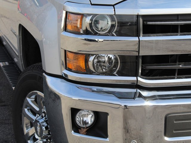 2019 Silverado 2500 Crew Cab 4x4,  Pickup #19C65T - photo 12