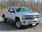 2019 Silverado 2500 Crew Cab 4x4,  Pickup #19C65T - photo 10