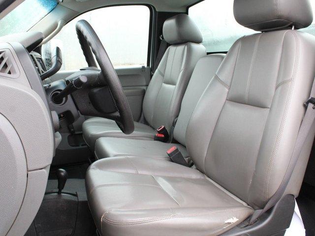 2011 Silverado 3500 Regular Cab 4x4,  Service Body #19C66TU - photo 22