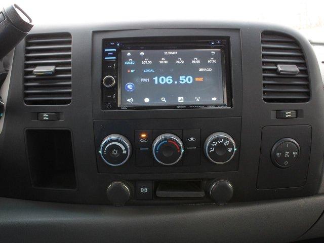 2011 Silverado 3500 Regular Cab 4x4,  Service Body #19C66TU - photo 25