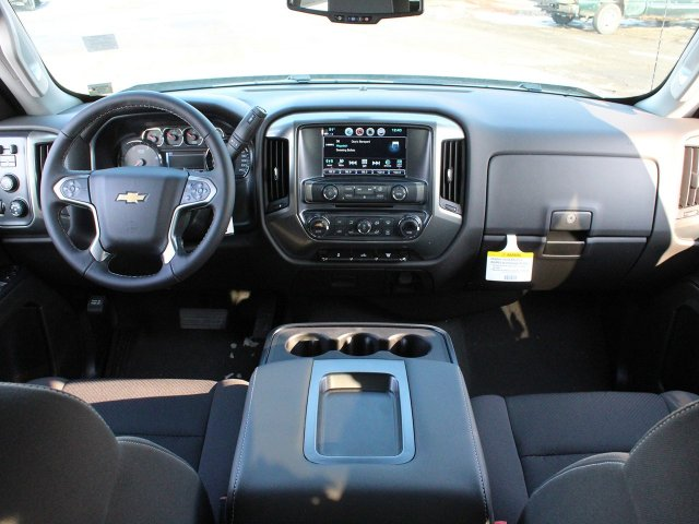 2019 Silverado 2500 Crew Cab 4x4,  Pickup #19C67T - photo 21