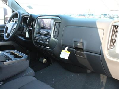 2019 Silverado 2500 Crew Cab 4x4,  Pickup #19C67T - photo 28