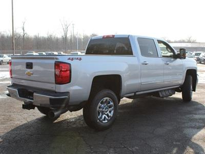 2019 Silverado 2500 Crew Cab 4x4,  Pickup #19C67T - photo 2