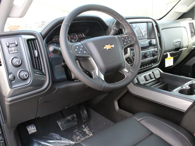 2019 Silverado 2500 Crew Cab 4x4,  Pickup #19C68T - photo 23