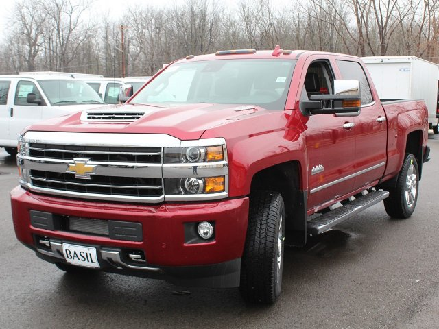 2019 Silverado 2500 Crew Cab 4x4,  Pickup #19C73T - photo 10