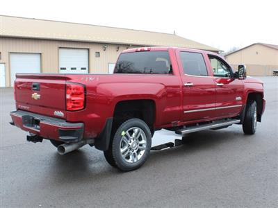 2019 Silverado 2500 Crew Cab 4x4,  Pickup #19C73T - photo 2