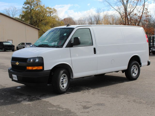 2019 Express 2500 4x2,  Empty Cargo Van #19C75T - photo 3