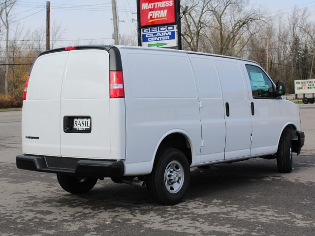 2019 Express 2500 4x2,  Empty Cargo Van #19C75T - photo 6