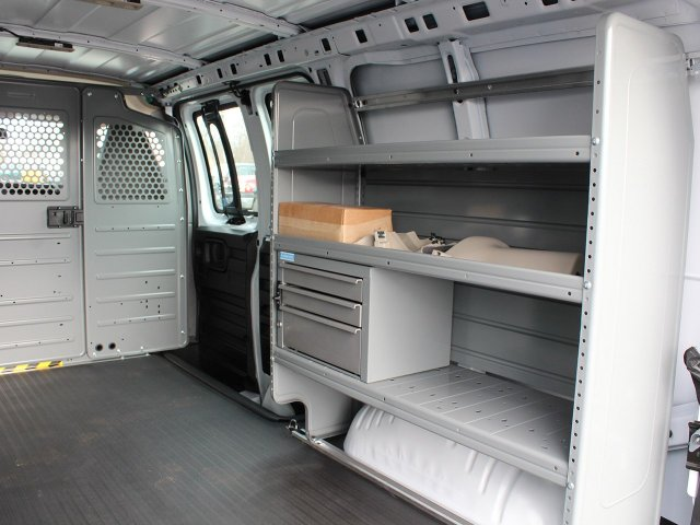 2019 Express 2500 4x2,  Upfitted Cargo Van #19C76T - photo 14